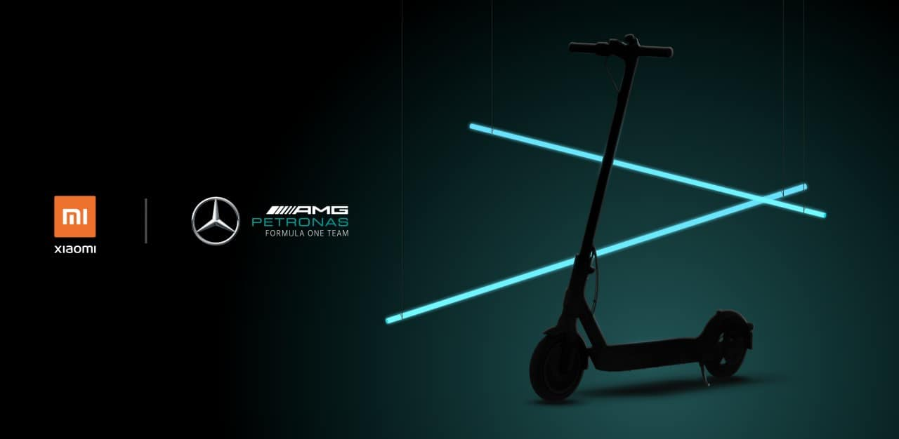 Mi Scooter eléctrico Pro 2