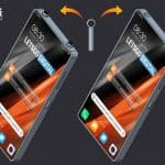 Xiaomi patenta un teléfono inteligente con auriculares incorporados