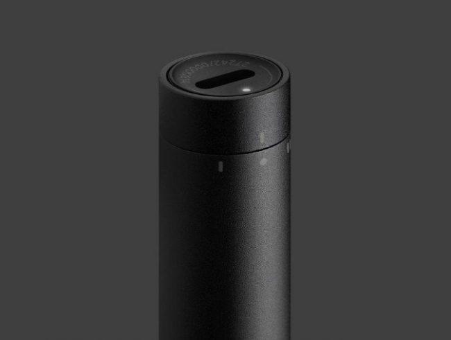 Mango del kit de destornillador de precisión eléctrico MiJia