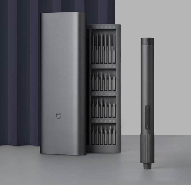 Kit de destornillador de precisión eléctrico Xiaomi