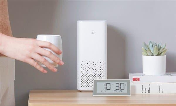 Reloj inteligente Xiaomi Seconds