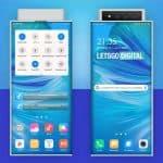 Dos nuevas patentes de teléfonos de Xiaomi en 2020