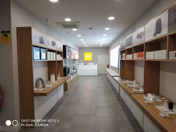 Tienda Xiaomi Mi Exclusive Store Cartagena