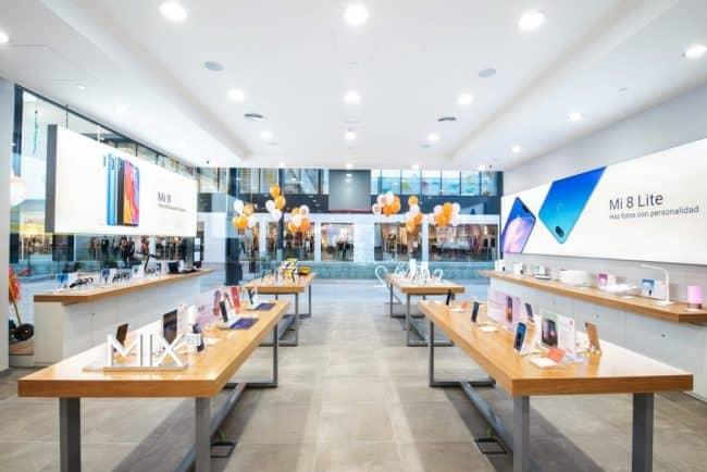 Tienda Mi Exclusive Store Valladolid