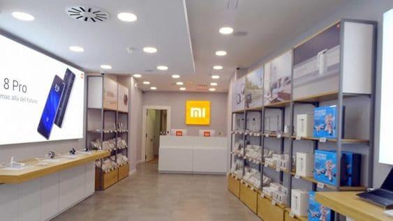 Tienda xiaomi Mi Exclusive Store Albacete