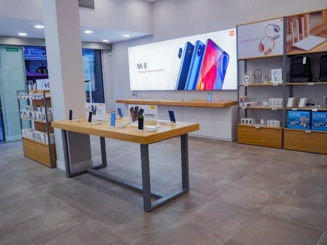 Tienda Xiaomi Mi Store Exclusiva Bilbao