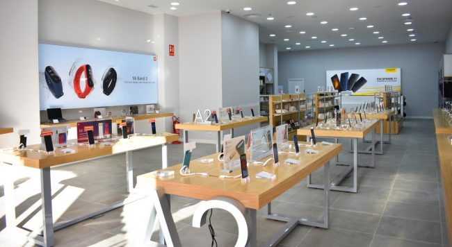 Xiaomi Mi Store Autorizada Bonaire (Valencia)