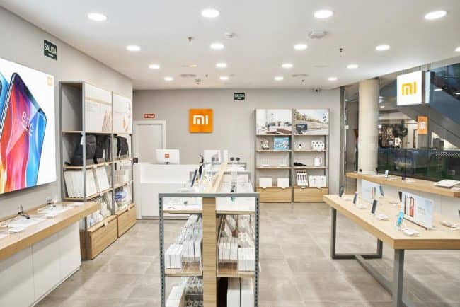 Mi Store Exclusiva CC Los Alcores Sevilla