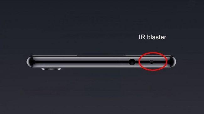 Teléfonos inteligentes Xiaomi