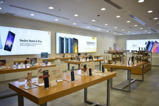 Tienda Mi Store Xiaomi CC Larios