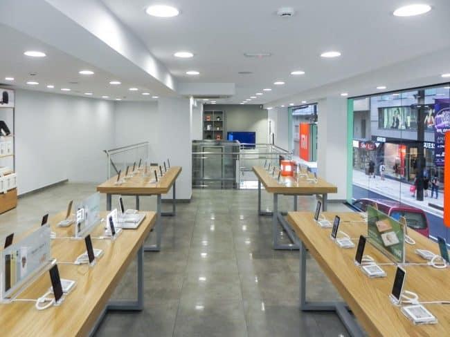 Tienda Xiaomi Mi Store Andorra