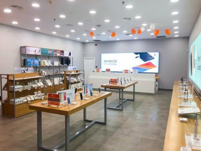 Tienda Xiaomi Mi Store Exclusiva Girona