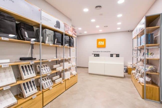 Tienda xiaomi Mi Store Girona