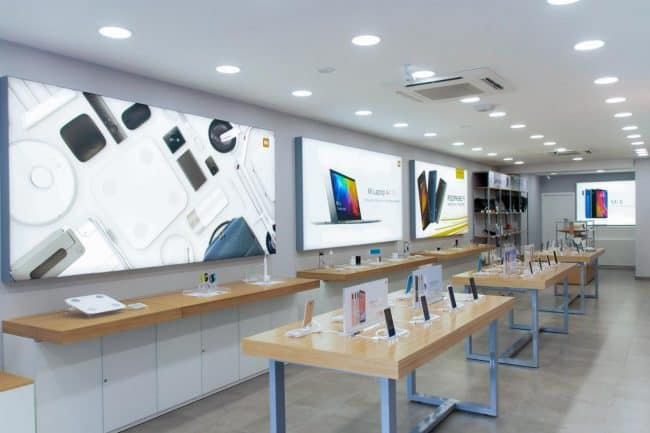 tienda oficial xiaomi en barcelona