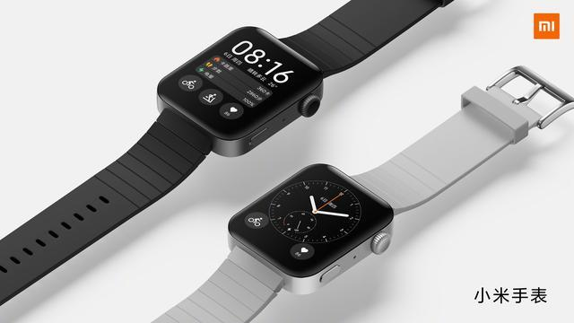 Xiaomi Mi reloj