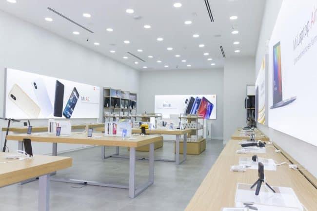 Tienda xiaomi Mi Store Málaga