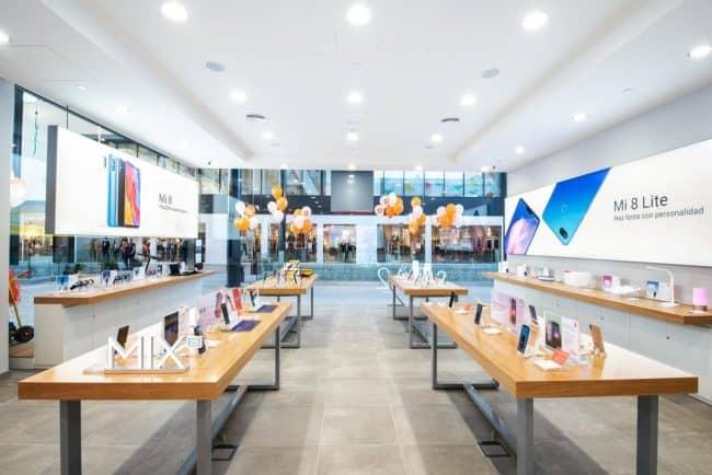 Tienda Xiaomi Mi Store Finestrelles