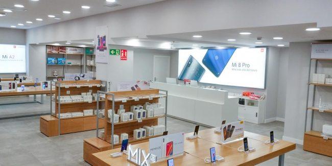 Tienda Xiaomi Mi Store Autorizada Parc Central