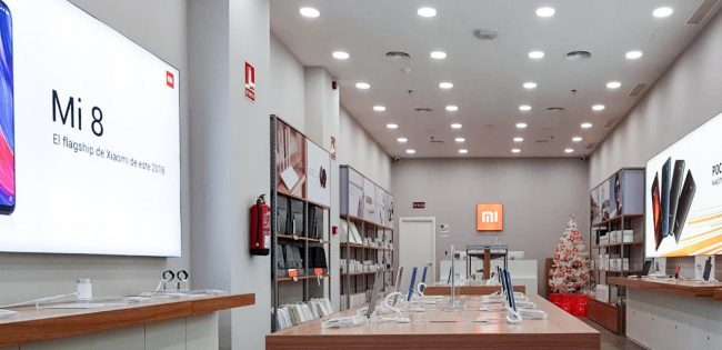 Tienda Mi Store Exclusiva Torre Cárdenas
