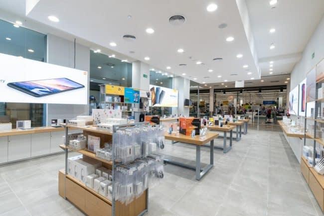 Tienda Xiaomi Mi Store La Maquinista