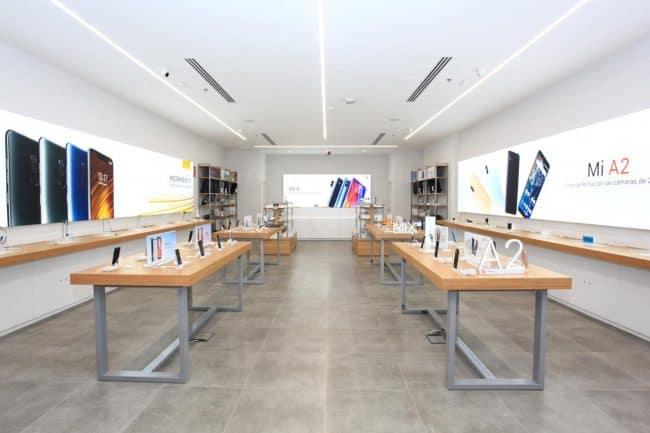 Shop Mi Store la Gavia Madrid