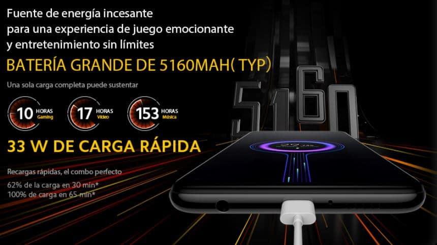 bateria POCO X3 NFC