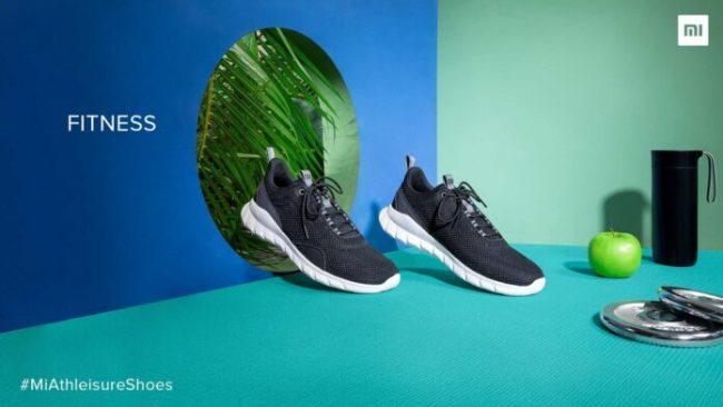 xiaomi mi athleisure zapatos zapatos deportivos precio