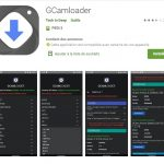 GCamloader y GCamatorte te descarga la mejor Gcam para tu Xiaomi