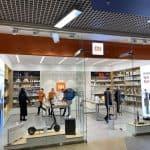 Xiaomi abre su primera Mi Store ... ¡en el Círculo Polar Ártico!