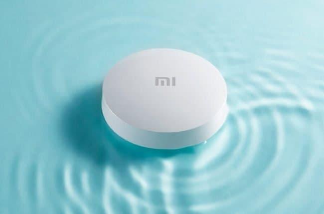 Detector de fugas Xiaomi Mi