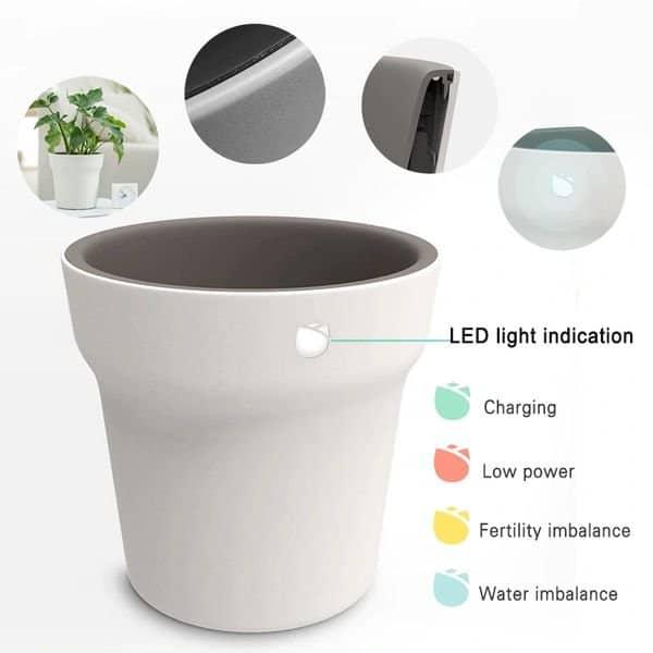 xiaomi youpin smart vase hhcc flora monitor price 2