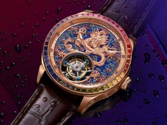 reloj mecánico xiaomi youpin