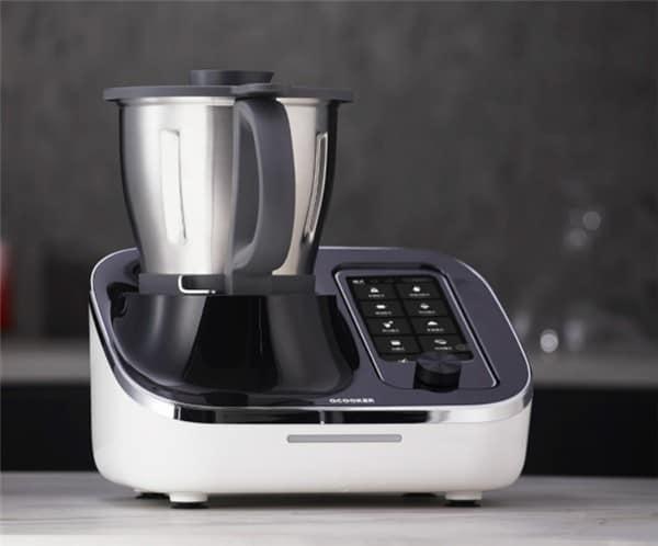 Robot de cocina multiusos OCooker