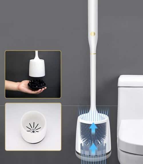 cepillo de baño de Xiaomi YouPin