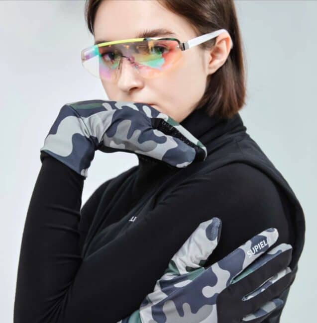 guantes xiaomi youpin aerogel 2