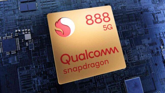 xiaomi snapdragon 888 explicación del nombre