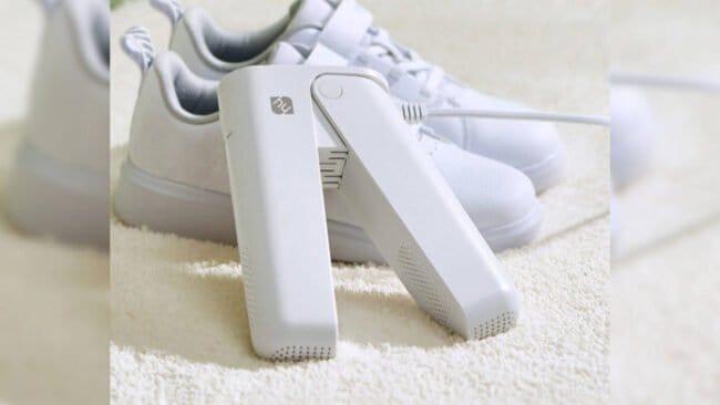 Esterilizador y secador de zapatos Xiaomi YouPin