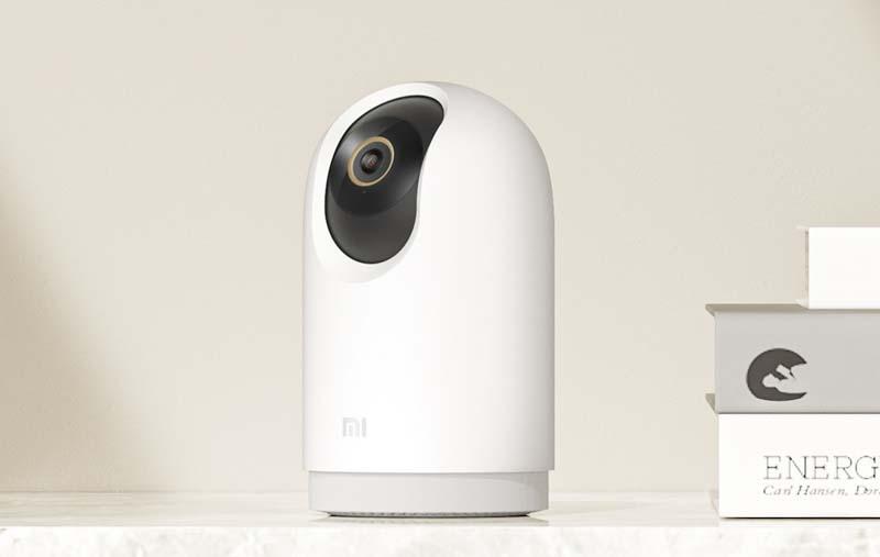 cámara de seguridad IP con IA