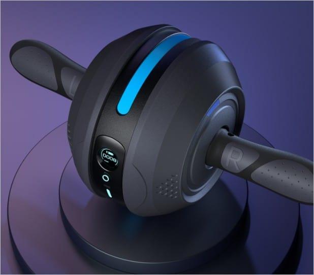 YESOUL Smart Belly Wheel