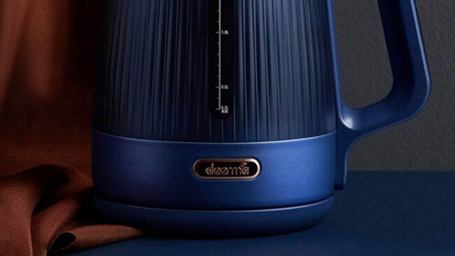 Hervidor eléctrico Deerma DEM-SH10