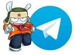 grupo de Telegram novedadesxiaomi.com