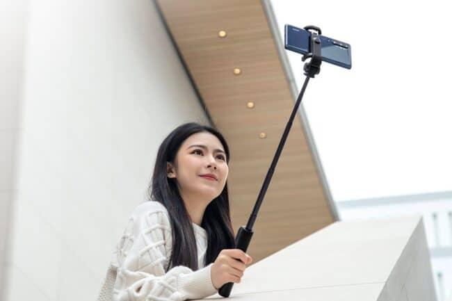 Palo para selfies Xiaomi Mi Zoom 03