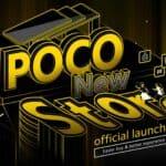 POCO lanza su propia tienda online para el mercado Global
