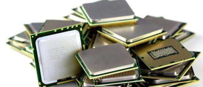 procesadores xiaomi