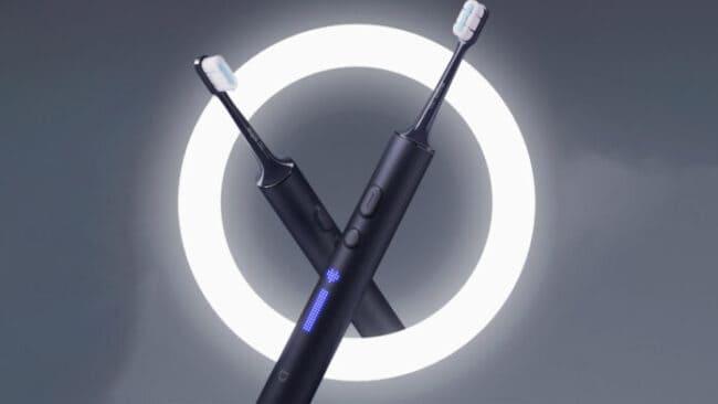 precio del cepillo de dientes eléctrico inteligente xiaomi mijia sonic t700