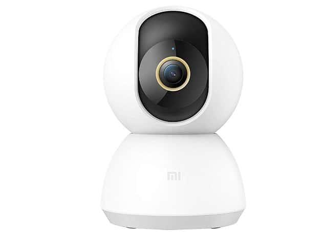 Xiaomi Mi 360° Home Security Camera 2K