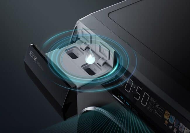 secadora de xiaomi Neo3