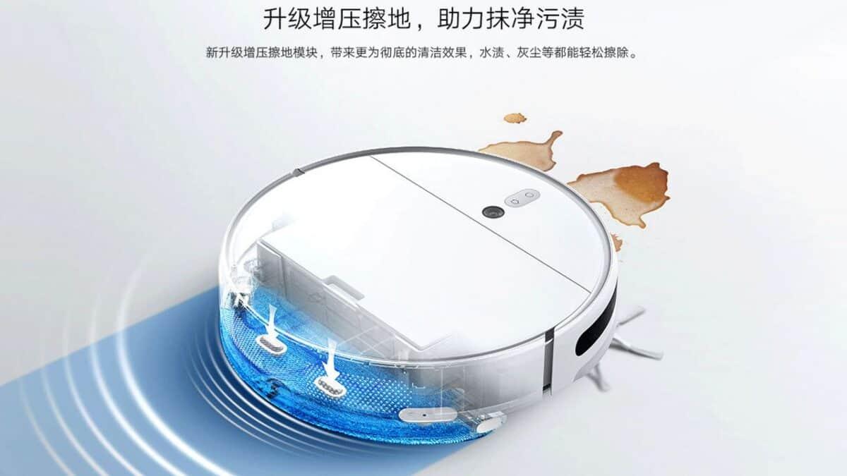 Xiaomi Mi Vacuum 2C
