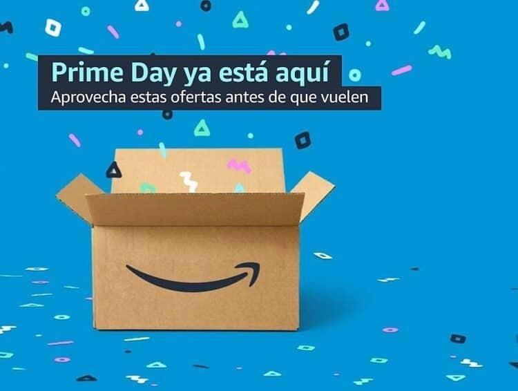 Amazon prime day Xiaomi