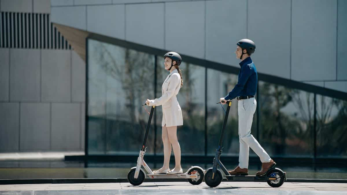 xiaomi mi scooter eléctrico 3 oficial italia características precio salida 2